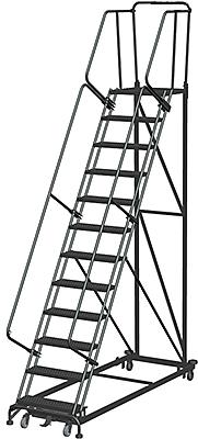 Ballymore ML134021 13 Step Ladder (12 Step Ladder Shown For Illustration)