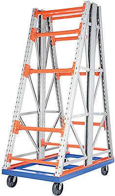 Vestil RERC-CT-368 Reel Rack