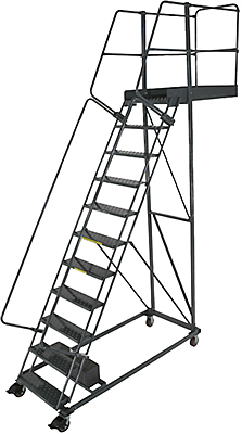 Ballymore CL-11 11 Step Cantilever Ladder