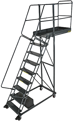 Ballymore CL-9 9 Step Cantilever Ladder