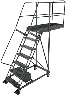 Ballymore CL-7 7 Step Cantilever Ladder