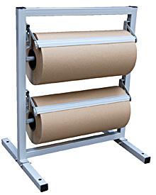 Vestil PDS-2 Paper Dispenser Stand