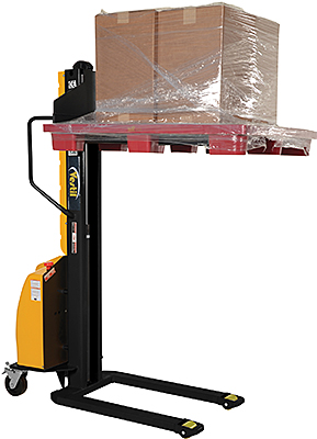 SLNM-63-FF Narrow Mast Stacker