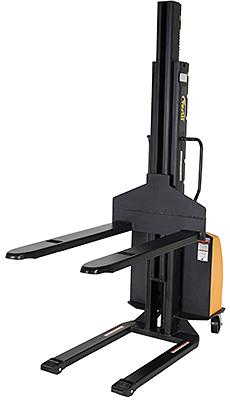Vestil SLNM-118-FF Electric Pallet Stacker