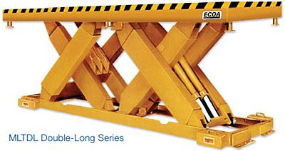 Ecoa MLTDL Lift Table