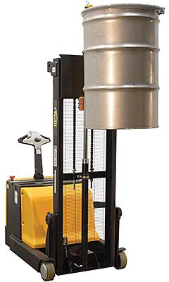 Vestil S-CB-62-DDC Counterbalance Drum Lifter