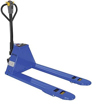 Vestil EPT-2748-30 Electric Pallet Jack