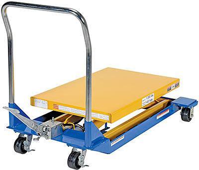 Vestil CART-24-15-M Scissor Cart