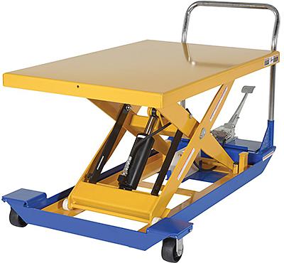 Vestil CART-32-15-M Scissor Cart
