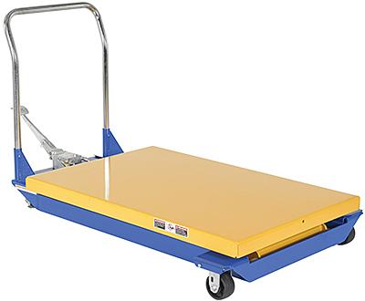 Vestil CART-32-10-M Scissor Cart