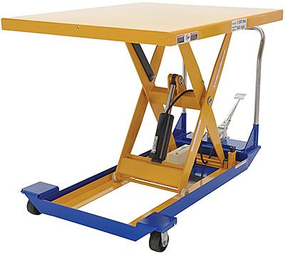 Vestil CART-40-15-M Scissor Cart