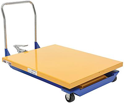 Vestil CART-40-10-M Scissor Cart