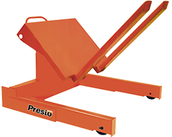 Presto PTS50-40 Portable Container Tilter