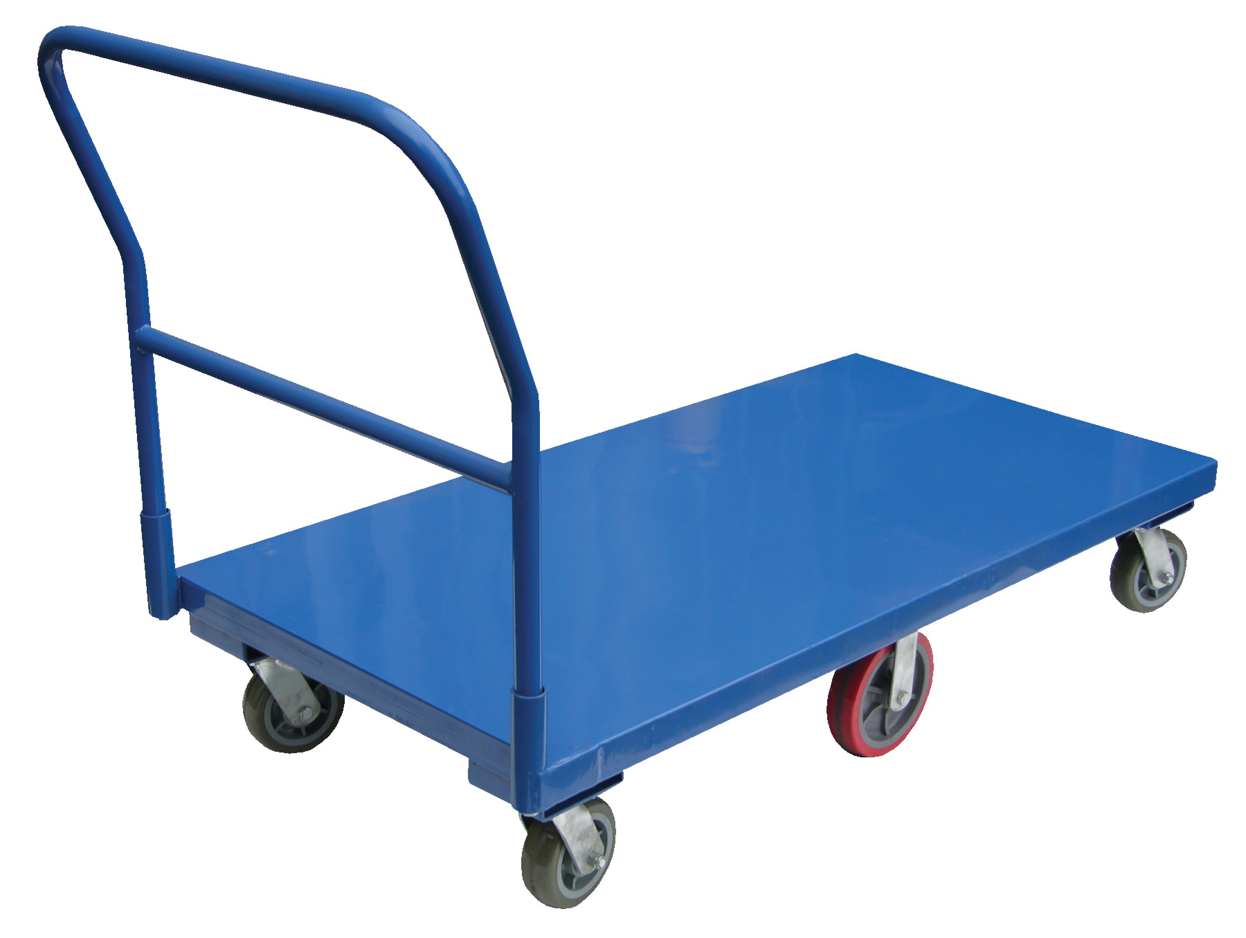 Vestil FLAT-C Flat Bed Cart