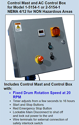 Morse Control Package 5998-P & 5999-P