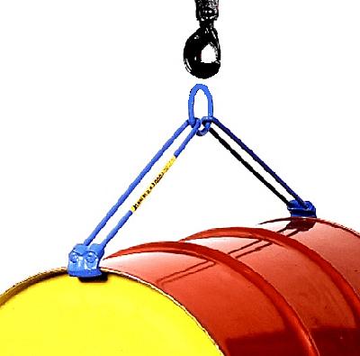 Morse 41 Overhead Horizontal Drum Lifting Hook