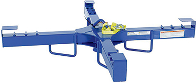 Vestil BBL-4 Bag Lifter