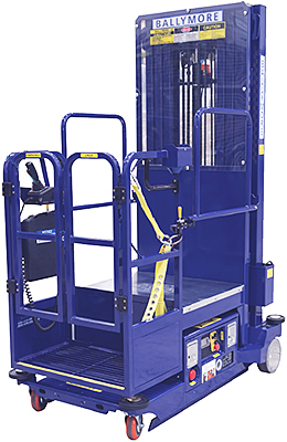 Ballymore PS-12D Electric Order Picker