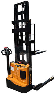 Big Joe S22-116 Straddle Stacker