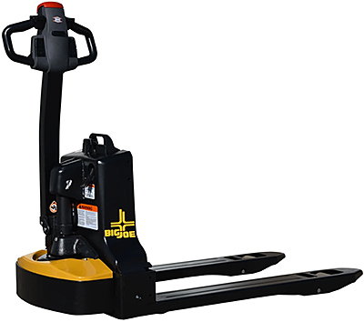 Big Joe LPT33 Electric Pallet Jack