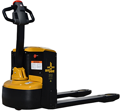 Big Joe LPT44 Electric Pallet Jack