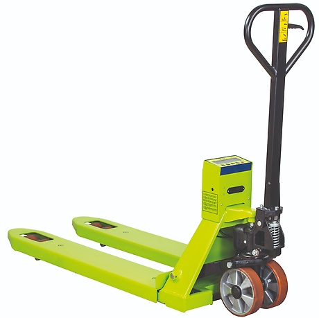 Pramac PX25 Pallet Jack With Scale