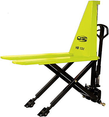 Pramac HB10M High Lift Pallet Jack