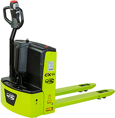 Pramac CX14 Electric Pallet Jack