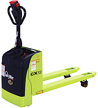 Pramac CX12 Electric Pallet Jack