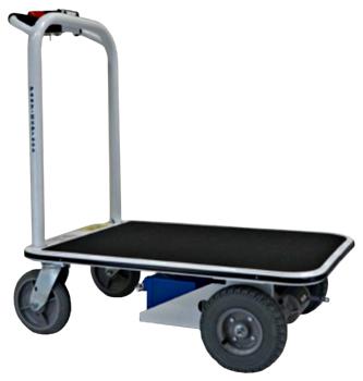 Pony Express 1040 Platform Cart