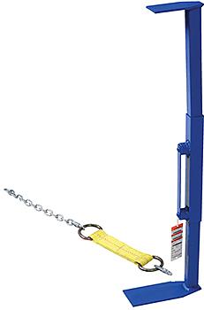 Vestil FDA-800 Adjusting Arm & Nylon Strap