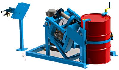 Morse 310-3 Barrel Tumbler