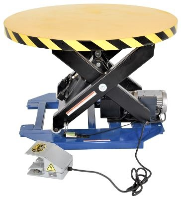 Vestil HST-40-ST Rotating Lift Table