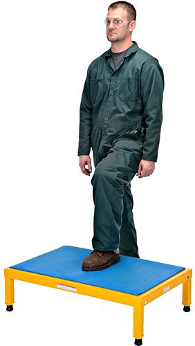 Vestil Work Stand