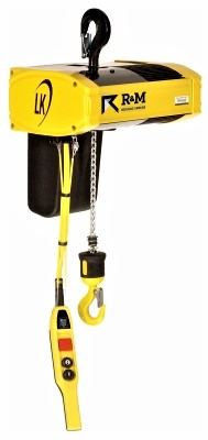 Vestil ECH-RM Electric Chain Hoist
