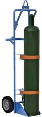 Cylinder Lift Truck