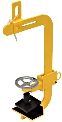 Vestil CH-200 Square Bar Stock Lifter