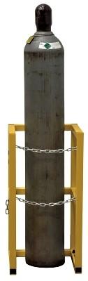 Single Cylinder Rack