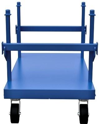 Heavy Duty Material Handling Cart