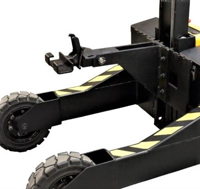 RT-EPT-MLH Manual Lock Hitch Attachment