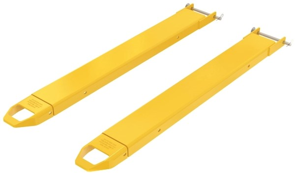 Vestil FE-5-54-P Fork Extensions