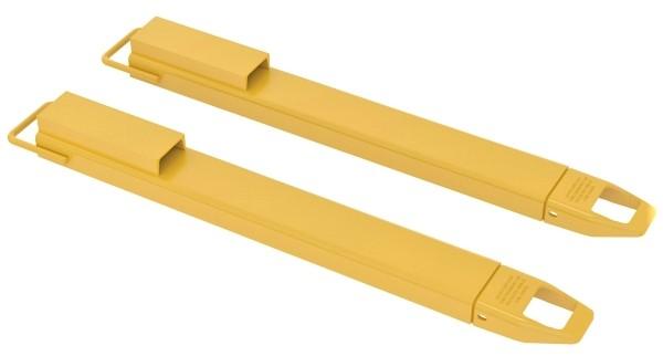 Vestil FE-RS Fork Extensions with Rear Spacers