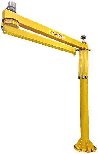 ALL Lift FL-FAR Foundationless Articulating Jib Crane