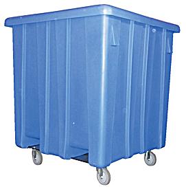 Vestil MHBC-4444 Bulk Container