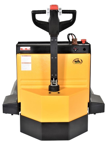 Electric Roll Pallet Truck