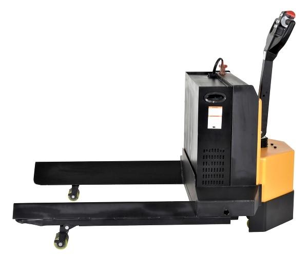 Vestil EPT-4048-45-RL Electric Roll Pallet Truck