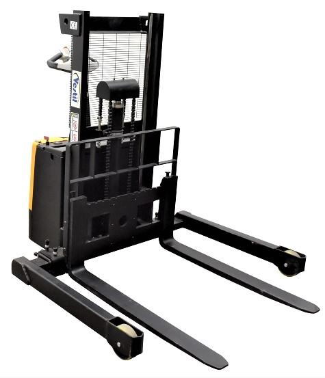 Vestil S3-43-AA Electric Pallet Stacker