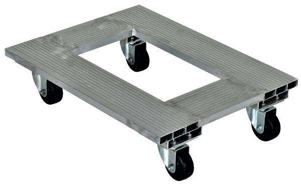 ACP-1847-9 Aluminum Channel Dolly