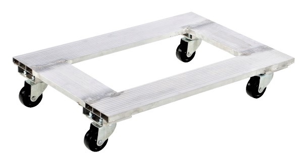 ACP-2130-9 Aluminum Channel Dolly
