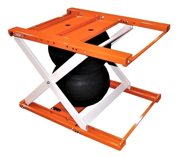 Vestil ABLT-H Air Bag Lift Table